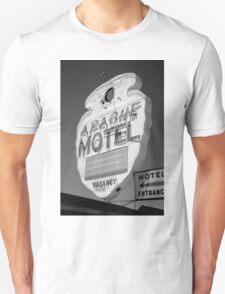 Route 66 - Apache Motel T-Shirt