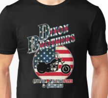 Dixon Brothers Custom Motorcycles & Choppers Unisex T-Shirt
