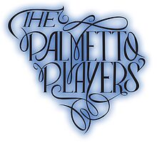The Palmetto Players by baylorlupone