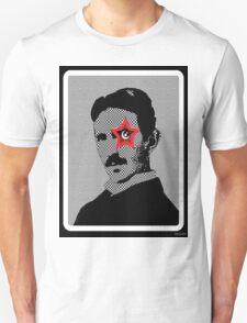 Tesla Rocks! T-Shirt
