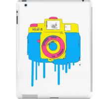 Light Leak iPad Case/Skin