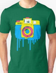 Light Leak Unisex T-Shirt