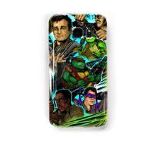 Teenage Mutant Ninja Turtles/Ghostbusters Samsung Galaxy Case/Skin