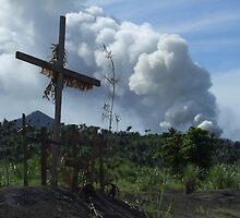 Rabaul, Papua New Guinea by John Douglas