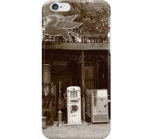 Route 66 - Hackberry General Store iPhone Case/Skin