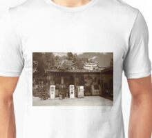 Route 66 - Hackberry General Store Unisex T-Shirt