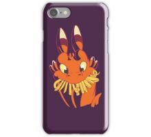 French Fry Fanatic iPhone Case/Skin