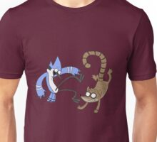M&R  Unisex T-Shirt