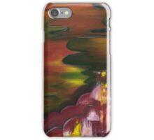 Scorch iPhone Case/Skin