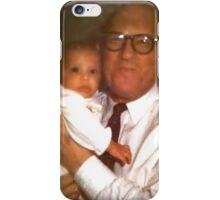 Me and My Grandpa♡♡♡ iPhone Case/Skin