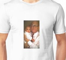 Me and My Grandpa♡♡♡ Unisex T-Shirt