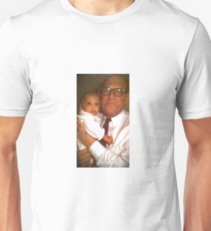 Me and My Grandpa♡♡♡ Unisex T-Shirt