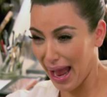 Kim Kardashian Sticker
