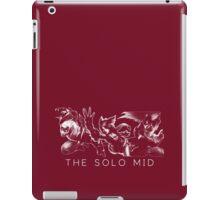 The Solo Mid iPad Case/Skin