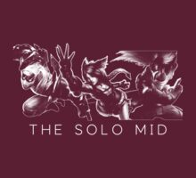 The Solo Mid by Werutaasu