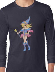 Dark Magician Girl Long Sleeve T-Shirt