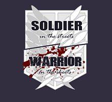 Soldier / Warrior Unisex T-Shirt