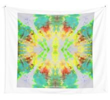 Sunrise Central Sun Wall Tapestry