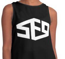 SF9 - logo Contrast Tank