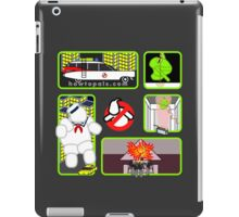 How To Ghost Busters iPad Case/Skin