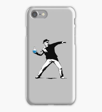 The Breaker iPhone Case/Skin