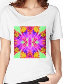 Sunrise Planet Venus Women's Relaxed Fit T-Shirt