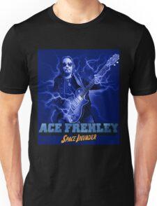 KEMILING05 Ace Frehley Tour 2016 Unisex T-Shirt
