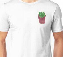 Succulent 3 Unisex T-Shirt