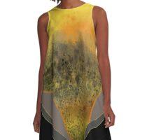Canyon Sunset- Anne Winkler A-Line Dress
