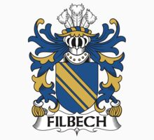 Filbech Coat of Arms (Welsh) by coatsofarms