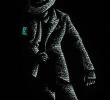 Michael Jackson Smooth Criminal by Anila Tac