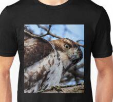 Hawk-Eye Unisex T-Shirt