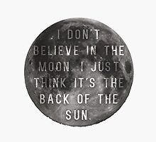 I Don't Believe in the Moon (Scrubs) by Jackson Keeley