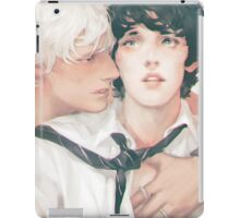 BBC Merlin: Something Unpredictable iPad Case/Skin