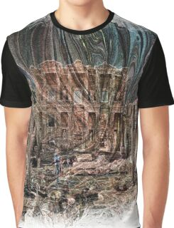 The Atlas Of Dreams - Color Plate 52 Graphic T-Shirt