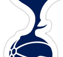 Tottenham Hotspur Sticker