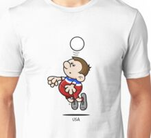 2014 World Cup - USA Unisex T-Shirt