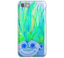 Trolls iPhone Case/Skin