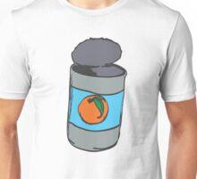 Peach Can Unisex T-Shirt
