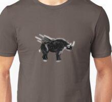 Spike the Rhino Unisex T-Shirt