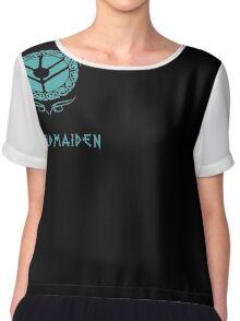 Lagertha Shieldmaiden Shirt Chiffon Top