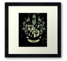 Monty Python - Knights Of Ni T-Shirt Framed Print