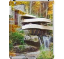 Fixer Upper (Square Version) - By John Robert Beck iPad Case/Skin