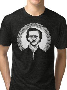 Mystery Man Tri-blend T-Shirt