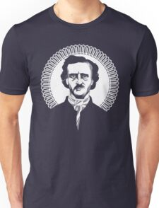 Mystery Man Unisex T-Shirt