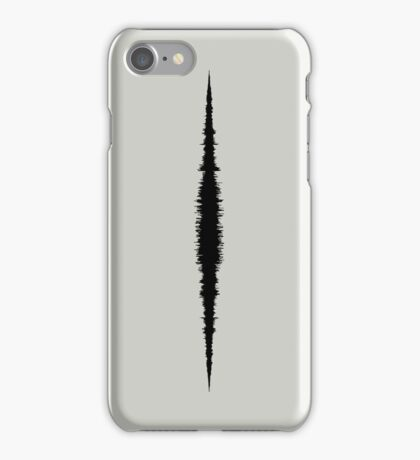 slit iPhone Case/Skin