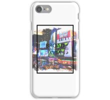 Broadway Phone Case iPhone Case/Skin