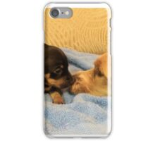 Brand New Friend iPhone Case/Skin