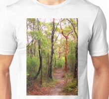 Bush Trail Unisex T-Shirt