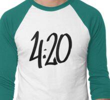 420 Men's Baseball ¾ T-Shirt